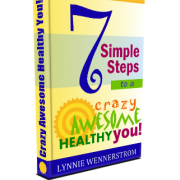 7 Simple Steps to a Crazy Awesome You!